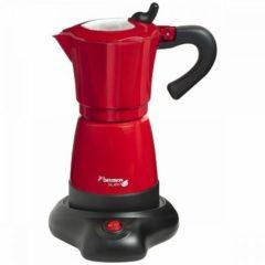 Bestron Viva Italia AES480 Elektrische Espresso-/Mokkamaker
