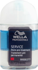 Wella Professionals Wella - Care - Service - Perm Pre-Treatment - 12x18 ml