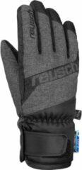 Reusch Reusch Dario R-Tex XT Handschoenen Wintersporthandschoenen - Unisex - Grijs/Zwart