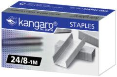 Nietjes Kangaro 24/8