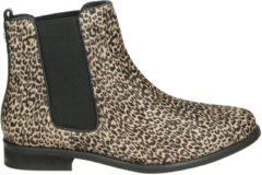 Maruti dames chelsea boot - Bruin multi - Maat 38
