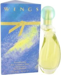 Giorgio Beverly Hills Wings for Women - 90 ml - Eau de toilette