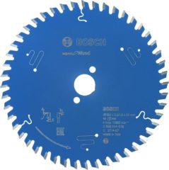 Bosch Accessories Expert for Wood 2608644018 Cirkelzaagblad 160 x 20 x 1.6 mm Aantal tanden: 48 1 stuk(s)