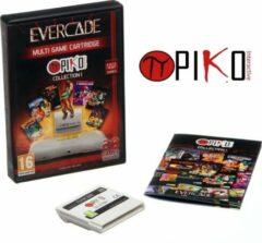 Evercade Piko Interactive - Cartridge 1