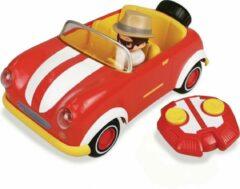 Rode Monchhichi Monchichi RC Car