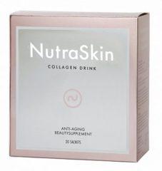 NutraSkin - Nutraskin Collagen Drink Anti-Aging Beautysupplement - 20 sachets