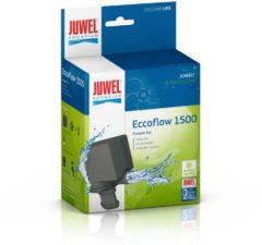Juwel Circulatiepomp Eccoflow Zwart - Filterpomp - 1500 l