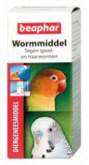 Beaphar Worminal - Vogelapotheek - 10 ml 12.5 Tot 1000 G