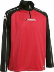 Patrick Granada101 Ziptop - Rood / Zwart / Wit | XXL