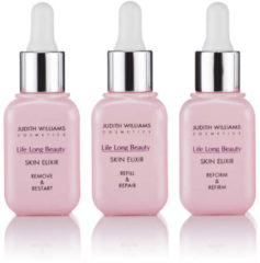 Judith Williams Anti-Aging-System Total Turn Around