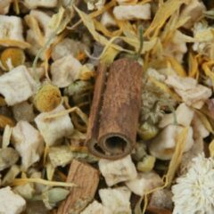 Come and Tea - Floral - Losse thee - 50 gram - bloemige thee - kruiden thee