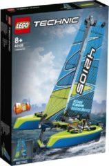 LEGO Technic 42105 Catamaran (4116446)