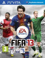 Electronica arts Fifa 13 UK
