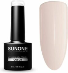 SUNONE UV/LED Hybrid Gel Beige Nagellak 5ml. - B03 Bea