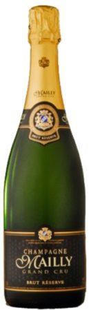 Afbeelding van Mailly Brut Réserve, Champagne, Frankrijk, Mousserende Wijn