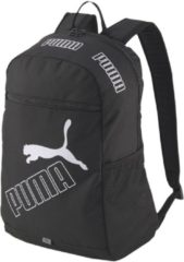 Puma Phase Backpak II rugzak - Zwart - Maat ONE SIZE