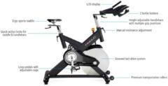 Finnlo Fitness Finnlo Speed Bike CRS3 - Spinningfiets