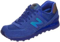 New Balance WL574-UWB-B Sneaker Damen