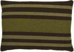 Groene FS Home Collections Basic Stripe
