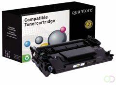 Tonercartridge Quantore HP CF287A 87A zwart