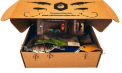 TackleboxCollection Kunstaas Tacklebox Collection - Minimaal 8+ items - Kunstaas Box