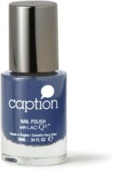 Blauwe Young Nails - Caption Caption Nagellak 094 - Feel the Yes - 10ml