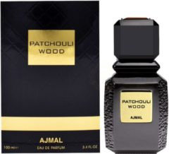 Ajmal Patchouli Wood edp 100ml