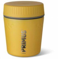 Primus - TrailBreak Lunch Jug 400 - Voedselbewaring maat 400 ml, oranje/bruin