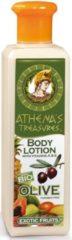 Pharmaid Athenas Treasures Natuurlijke Bodylotion en heerlijke aroma van Exotic Fruits 250ml