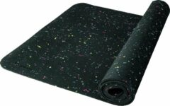 Nike Fitness/Yoga Mat Move 4mm - Zwart