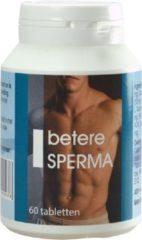Morning Star Betere Sperma - 60 stuks - Stimulerend Middel
