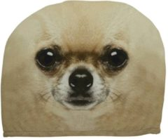 Beige Gifts & More *fullcolour theemuts chihuahua*