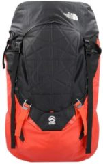 Mountain Sports L/XL Rucksack 27 cm The North Face fiery red tnf black