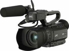 Zwarte JVC GY-HM250E