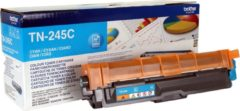 Blauwe BROTHER HL-3140CW/3150CDW/3170CDW tonercartridge cyaan high capacity 2.200 pagina s 1-pack
