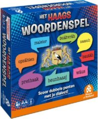 Tucker's Fun Factory Het Haags Woordenspel