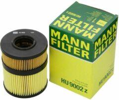MANN FILTER Oliefilter HU9002Z