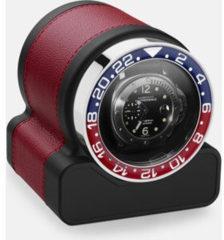 Scatola del Tempo Rotor One Sport 03008.REDSIL Pepsi bezel