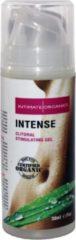 Intimate Earth Intense Clitorale Stimulerende Gel - 30 ml