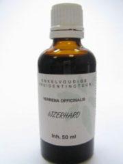 Natura Sanat Verbena officinalis herb / ijzerhard tinctuur bio 50 Milliliter