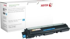 Blauwe Xerox Cyaan toner cartridge. Gelijk aan Brother TN230C. Compatibel met Brother DCP-9010CN, HL-3040CN/HL-3070CW, MFC-9120CN, MFC-9320W