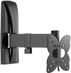 Meliconi SLIMSTYLE 100SR 63,5 cm (25'') Zwart