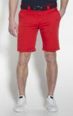 Rode Donkervoort Heren Short W38