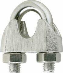 Dulimex Staaldraadklem 920-05I Type 741 RVS AISI 316 5mm 8000.003.05I5 (prijs per 50 Stuks)