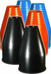 Zwarte Siliconen Polsseals Waterproof