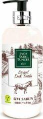 Eyup Sabri Tuncer Eyüp Sabri Tuncer – Natuurlijke Ezelsmelk Handzeep – 500 ml