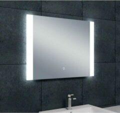 Ced'or spiegel met LED verlichting condensvrij 80x60cm CD383790