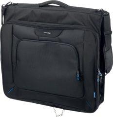 Juscha *kledingtas Lightpack 54 x 60 x 9 cm zwart