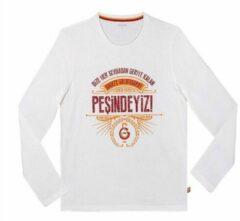 GSSTORE Galatasaray Shirt Wit Heren XL