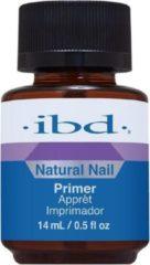 Zwarte IBD Natural Nail Primer 14 ml